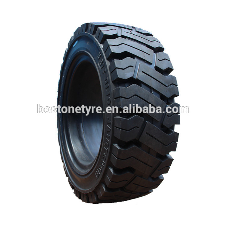Directly Factory Wholesale tires 18x7-8 solid industural forklift truck tyres