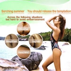 DISAAR cucumber Moisturizing hair removal creamsafety hair depilate cream for arms and legs