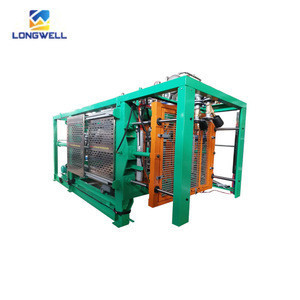EPS Polystyrene Boards Small Vaccum Forming Machine