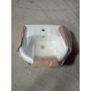 Factory hot sale hanging wc toilets basin with pedestal