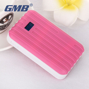 Factory price wholesale compatible portable battery power bank charging with all digital device and pdas