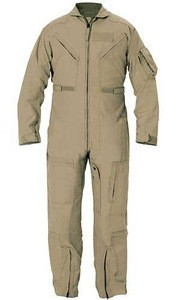 Flame Retardant Safety Nomex Air Force Suits