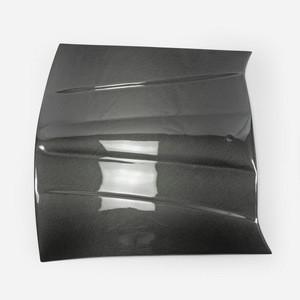 For BRZ/FT86/GT86 OEM Carbon Fiber Roof Car Body Kit Top Roof