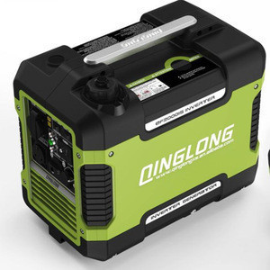 Generator Portable Inverter Gasoline Generator 2KW Digital Inverter Gasoline Generator QL2000i