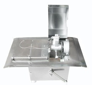 Hand-operated wire-binding sausage tying machine,sausage linker machine,sausage production line