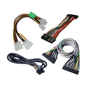 High quality 62 KLS brand 10 pin connector wire harness