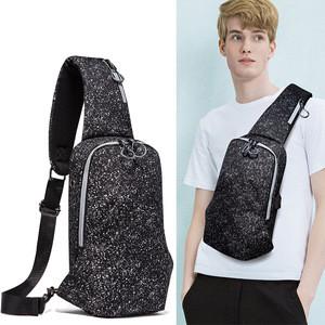 Hot sale ladies mini lock crossbody bags women shoulder messenger backpack bag with strap fashion handbags lady