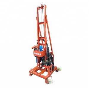 Hot salesdiesel water drilling machine