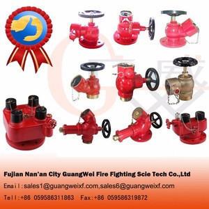 Indoor fire hydrant landing valve,fire hydrant valve