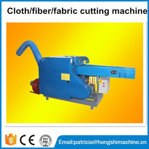 industry cloth cutter / used cloth cutting machines