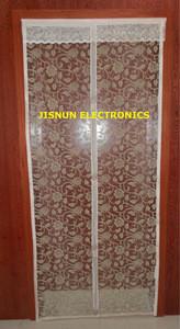 Mosquito net door screen, diy magnetic Door Mesh