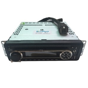 New car cd player 7901010-02 for dongfeng sokon K01