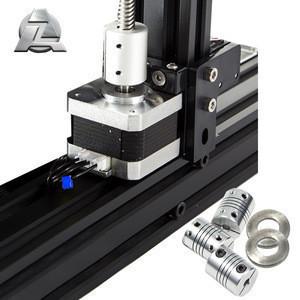 New design 2020 v slot vslot parts accessories complete 3d printer diy kit