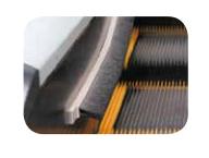 New Design Electrical High Speed Sidewalk Escalator Moving Walks