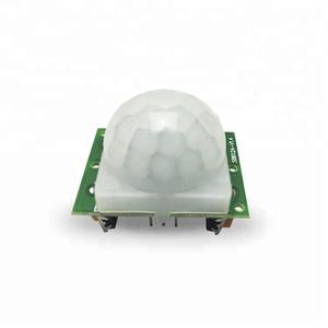 Popular PIR Motion Sensor Passive Infrared Detector Module for Alarm System
