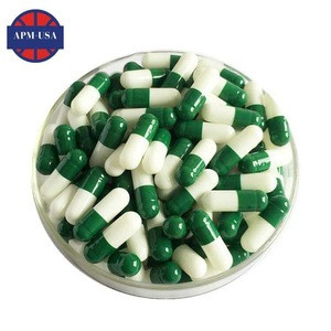 Product Clear Vegetable Empty Hpmc Capsules