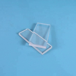 Quartz Test Plate Quartz Plate Quartz Crystal Plate