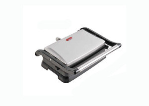 Sandwich Panini Press Health Griddle Contact Grill Toastie Maker