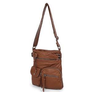 Soft Waterproof Women Shoulder Bag High Quality Messenger Bag Daily Use
