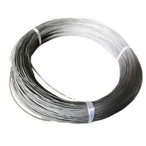 Titanium wire   medica