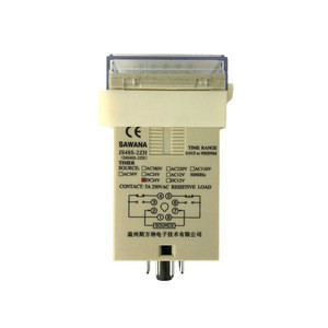 Various choices of dimensions Programmable current transformation ratio digital automatic timer/digital time relay AC 220V 5A