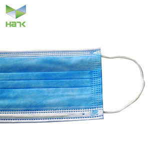 Widely Used dust respirator/dust mask protective masks for asbestos