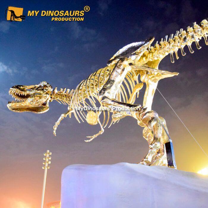 Zigong My Dinosaurs Culture And Arts Co., Ltd., China ...