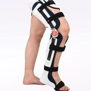 Knee Ankle-Foot Brace