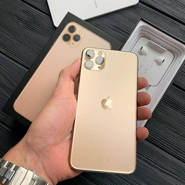 NEW Apple iPhone 11/11 Pro Max Midnight Green (iOS 13) 64GB/256GB/512GB Unlocked