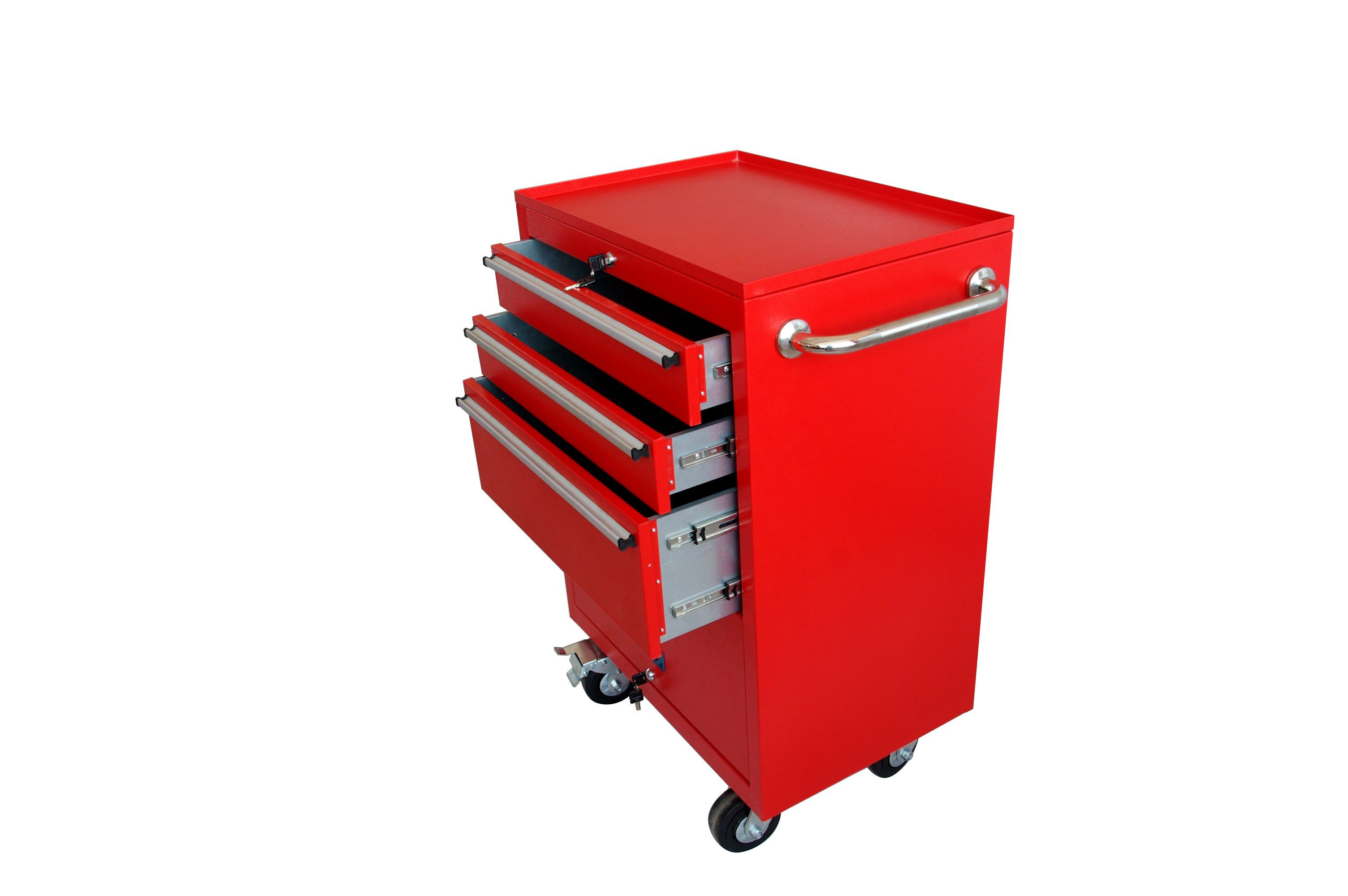 Professional good quality rolling tool box