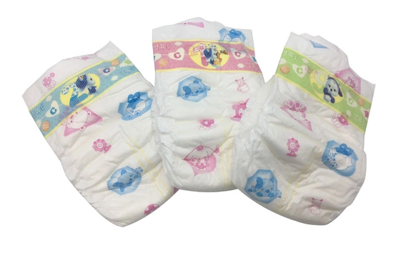 Good quality disposable baby diapers