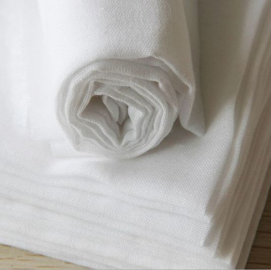 Cotton weave fabric