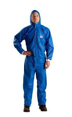 3M 4532 Coverall Suit