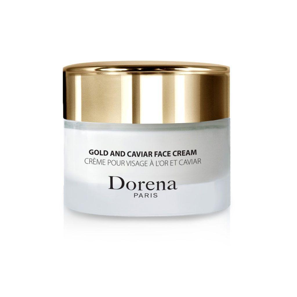 Gold and Caviar face cream (50ml)