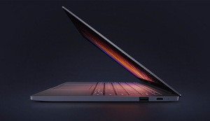 13.3 inch Xiaomi Notebook Air laptop 2133MHz 256GB SSD Intel Core slim laptop computer 8GB DDR4