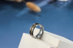 8mm wedding band tungsten cock ring men jewelry