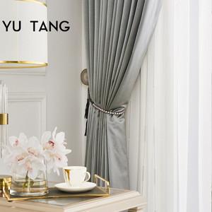 ArtDeco Series Elegant Curtain Accessories Pearl Curtain Strap Curtain Tassel Fringe Tieback