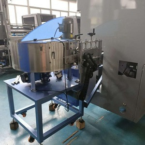 Automatic Core Loader Machine for Thermal Paper roll