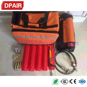 Automatic Inflatable Life Buoy Gun Thrower Inflatable Life Buoy Gun Thrower with best price