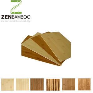 Bamboo veneer 1.5mm 4mm 5mm 6mm 8mm 9mm for skateboard