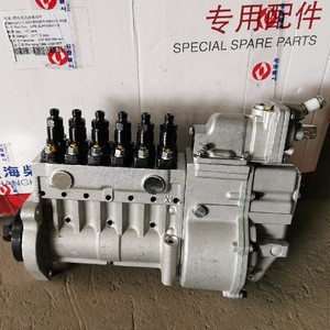 BH6PA110 CP61Z-P61Z651+B  high pressure Shanghai diesel fuel injection pump, Yuchai fuel injection pump