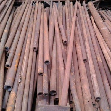 Brass Pipe Scrap - Steel Pipe Scrap - Galvanised Pipe Scrap