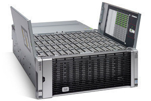 Cisco UCS S3260 Storage Server UCSS-S3260