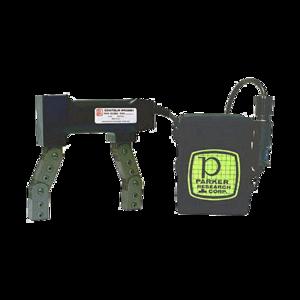 CJE-2 electromagnetic yoke horseshoe flaw detector
