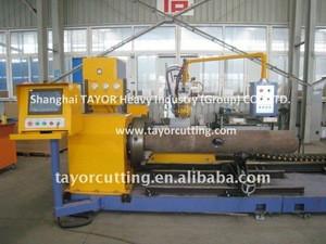 CNCPipe Cutting Machine,CNC plasma pipe cutting machine
