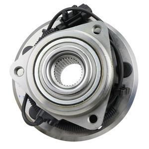 ESAEVER Auto Parts Front Wheel Hub Bearing 513272 1670514 HA590242 FOR JeepS Wrangler 4WD 3.8L