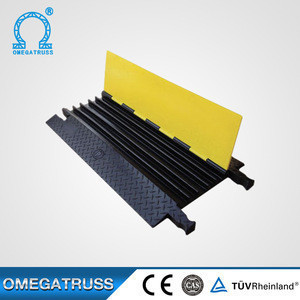 Good Quality Electric Wires Installation Speed Bump