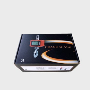 High quality direct-view light-and-light-type small-hanging scale 100 200 300 500 1000 kg OCS-S load cell on sale