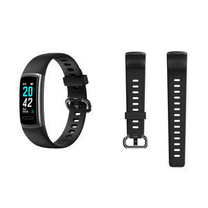 ID152 Health Band Heart Rate Monitor Waterproof Healthy Fitness Tracker Calorie Counte Sport Pedometer Smart Watch Bracelet