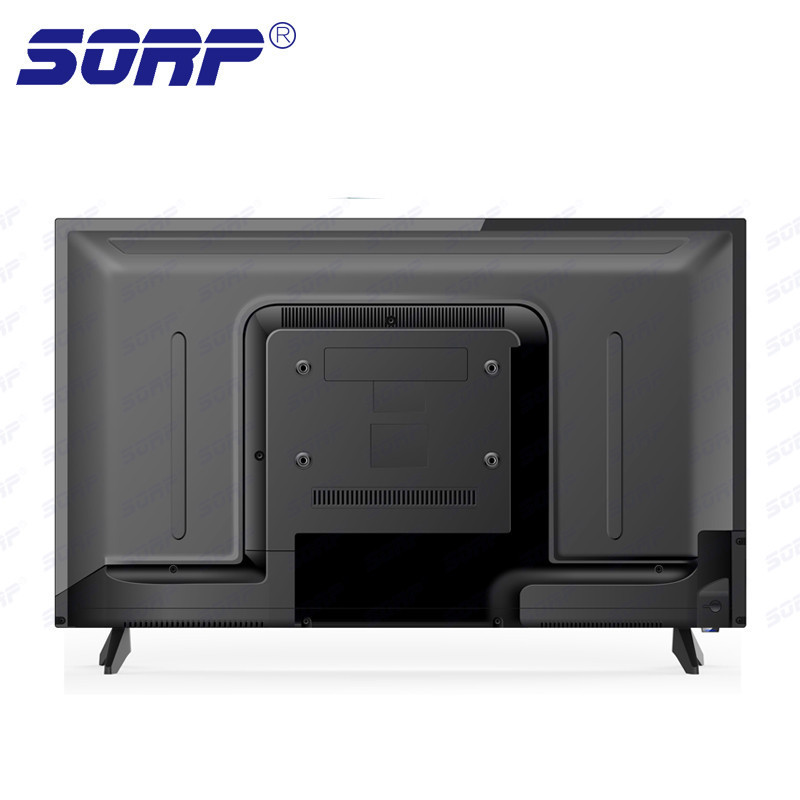 led  tv and led smart television